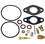 ZaZaTool Carburetor Kit For Tecumseh 31390, 30359, 27118, 32256, 32256A, 631639