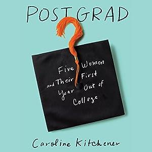 Post Grad Audiobook