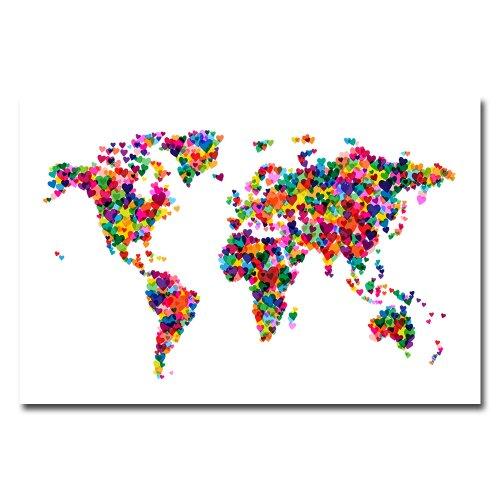 World Hearts - 5