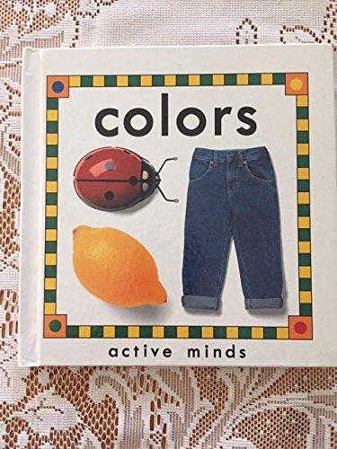 Colors (Active Minds)