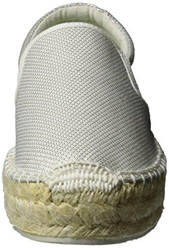 Replay Damer Lawton Espadriller Hvid (hvid) M5OW7