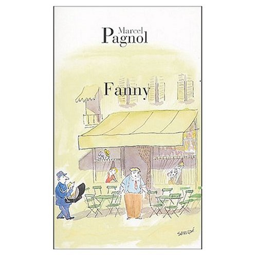 Fanny (French Language Edition) (French Edition) by French & European Pubns