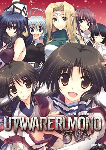 Utawarerumono Ova (Anamorphic, Subtitled)