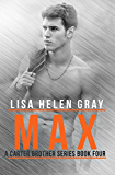 Max (A Carter Brother series Book 4)