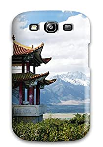 For Galaxy S3 Case - Protective Case For MichaelShannon Case