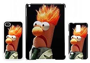 Beaker the muppets iPad 2 / 3 / 4 Cubierta de la cáscara caso tableta