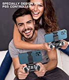 OIVO PS5 Controller Phone Mount Clip, Mobile Gaming