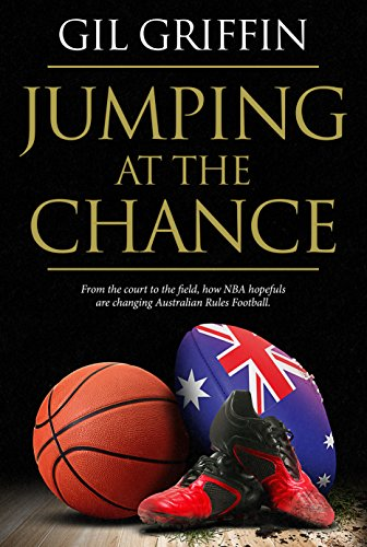 - Jumping at the Chance: From the Court to the Field, How NBA Hopefuls are Changing Australian Rules Football