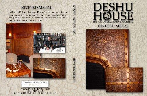 ainting DVD (Riveted Metal)