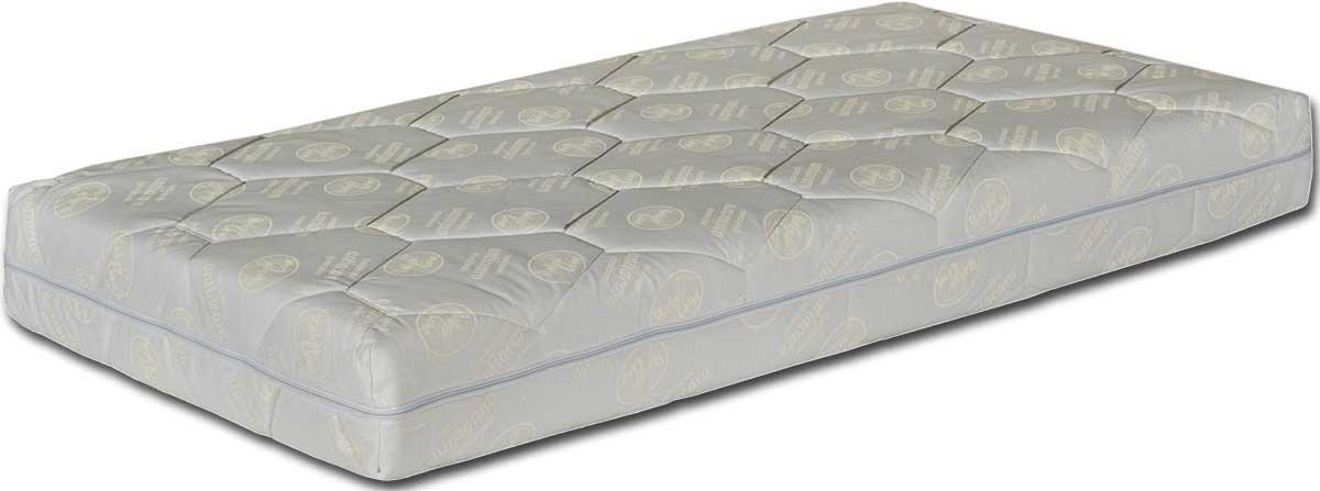 BABY LINE Materasso da bambino 60X120 LATTICE 100% traspirante tessuto Cotone Antiacaro – Made in Italy 100% Prezzi offerte