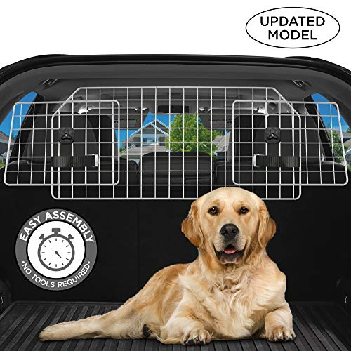 Dog Barrier for SUV's