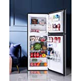 TACKLIFE 7.0 Cu. Ft Fridge with Freezer, No