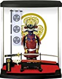 Authentic Samurai Figure/Figurine: Armor Series#04- Tokugawa Ieyasu [Toy]