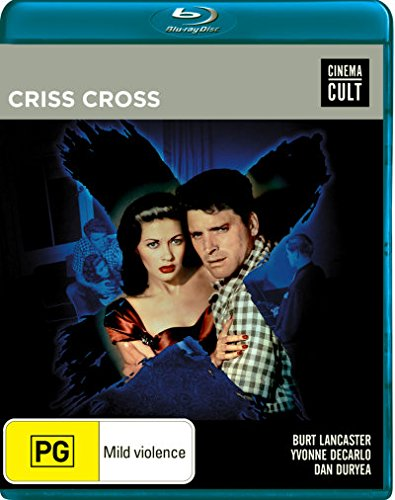 Criss Cross [No USA] (Australia - Import)