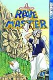 By Hiro Mashima Rave Master Volume 1: v. 1 [Paperback]