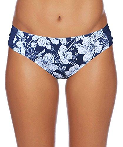 Next Women's Chopra Swimsuit Bikini Bottom, Zen Garden