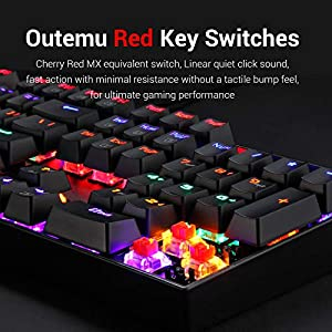 Best Mechanical Keyboard under Rs 3000 in India 2021