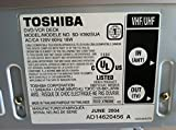 Toshiba SD-V392SUA DVD Video & CD Player, VCR Video