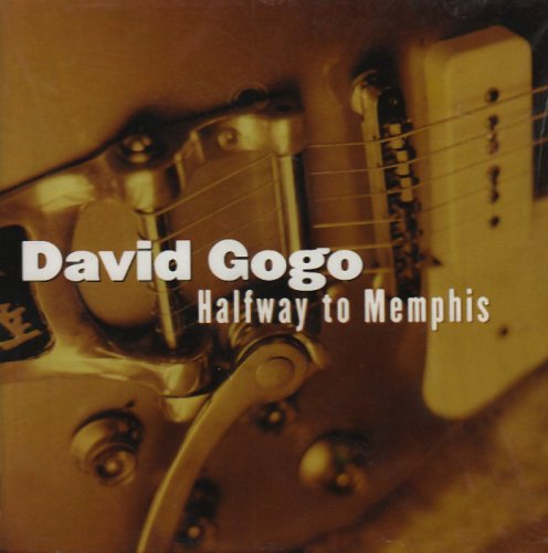 Long-awaited Halfway to Memphis Limited time for free shipping