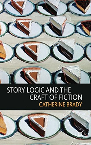 book cover of Story Logic and the Craft of Fiction