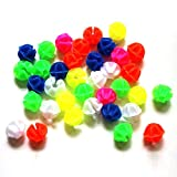 yodaliy Bicycle Spokey Dokey Beads, 26/36pcs Bike Wheel Spokes Different Designs Cute Biking Accessories Kids Colorful Plastic Clip Bicycle Spokes Decorations Cool Cycling Gear Gift