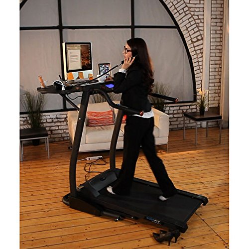 Top 3 Best Small Under Desk Treadmills 2019: Best Standing And Walking Fitness Desk Treadmill Reviews