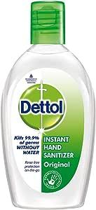 Dettol Hand Sanitizer –50ml