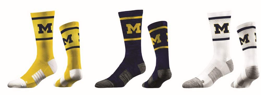 Michigan Wolverines Navy