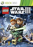 lego star wars 3 the clone wars - LEGO Star Wars III: The Clone Wars [Xbox 360]