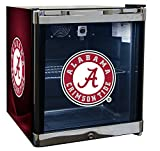 Cheap NCAA Refrigerated Beverage Center Alabama Crimson Tide
