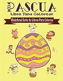 Pascua Libro para Colorear (Blokehead  Serie de Libros Para Colorear) (Spanish Edition)