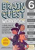 Brain Quest Workbook: Grade 6 (Brain Quest Workbooks)