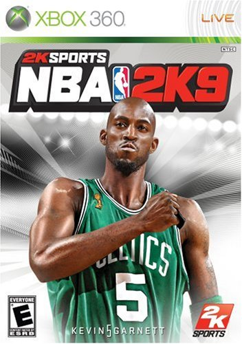 Buy Discount NBA 2K9 – Xbox 360