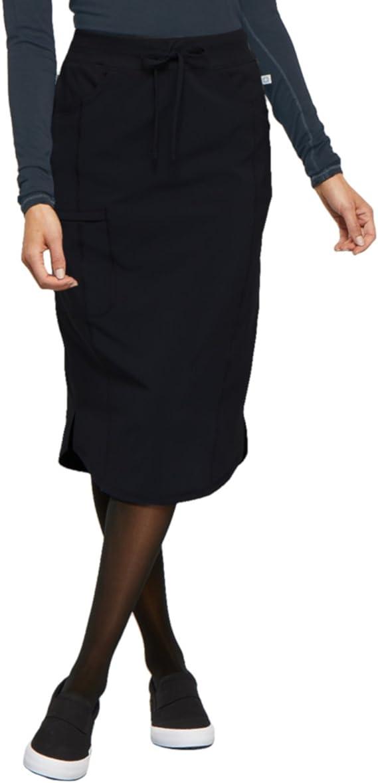CHEROKEE Infinity Drawstring Scrub Skirt