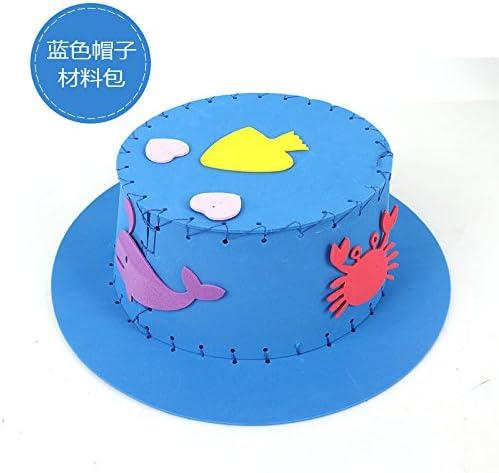 WENXINJIA - Sombrero de punto para niños con diseño de goma EVA ...