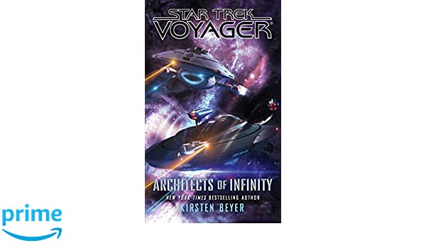 "PREORDER: ""Voyager -- Architects of Infinity"""