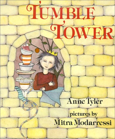 Tumble Tower (Tumble Tower)