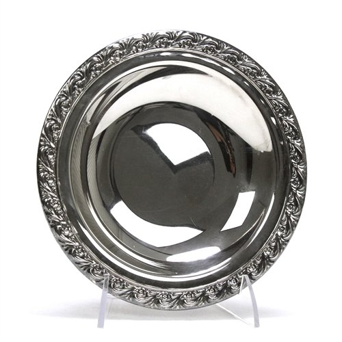 - Bonbon Dish by Wm. Rogers, Silverplate