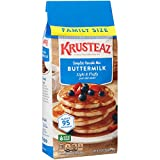 #7: Krusteaz Pancake Mix, Buttermilk, 56 Oz