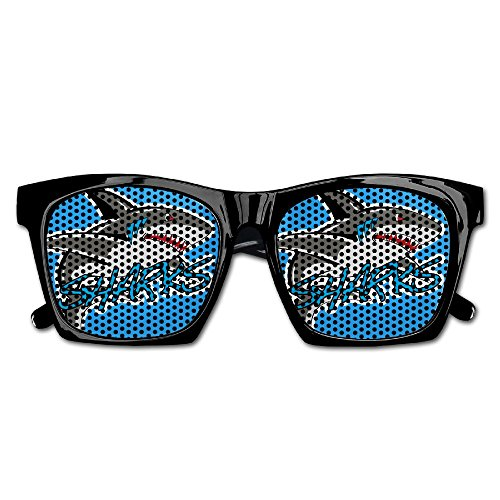 Elephant AN Themed Novelty Great White Shark Fashionable Visual Mesh Sunglasses Fun Props Party Favors Gift - Uk Wacky Sunglasses
