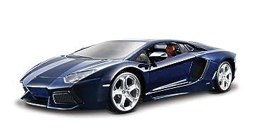 Buy Bburago Lamborghini Aventador Lp700 4 Color May Vary Online At