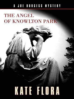 book cover of The Angel of Knowlton Park