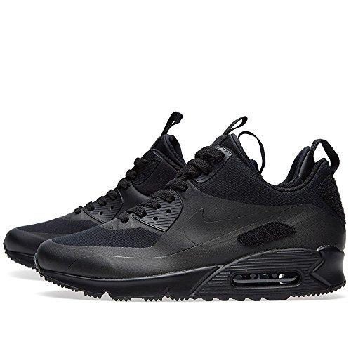 Nike Air Max 90 sneakerboot SP s hi Scarpe 704570 scarpe da tennis Nero (nero) Wiki De Venta En Línea Envío Libre Buscando Elegir Una Mejor Para La Venta SW9rD