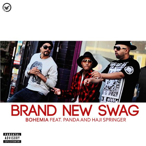Brand New Swag (feat. Panda & Haji Springer) [Explicit]