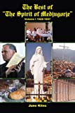 The Best of the Spirit of Medjugorje, June Klins, 1420841033