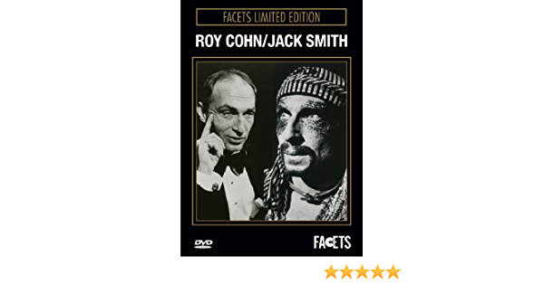 Roy Cohn/Jack Smith by Ron Vawter: Amazon.es: Ron Vawter ...