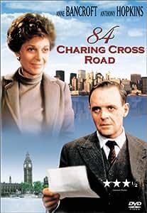 84 Charing Cross Road