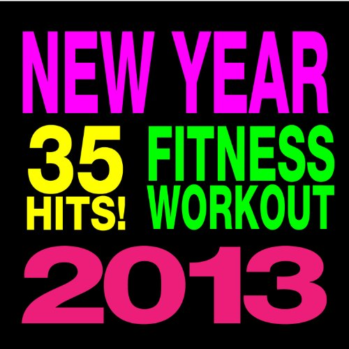35 Hits! Fitness & Workout - N...