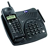 AT&T 1450 2.4 GHz Speakerphone with Caller ID (Espresso)