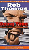 Doing Time, Rob Thomas, 0689824149